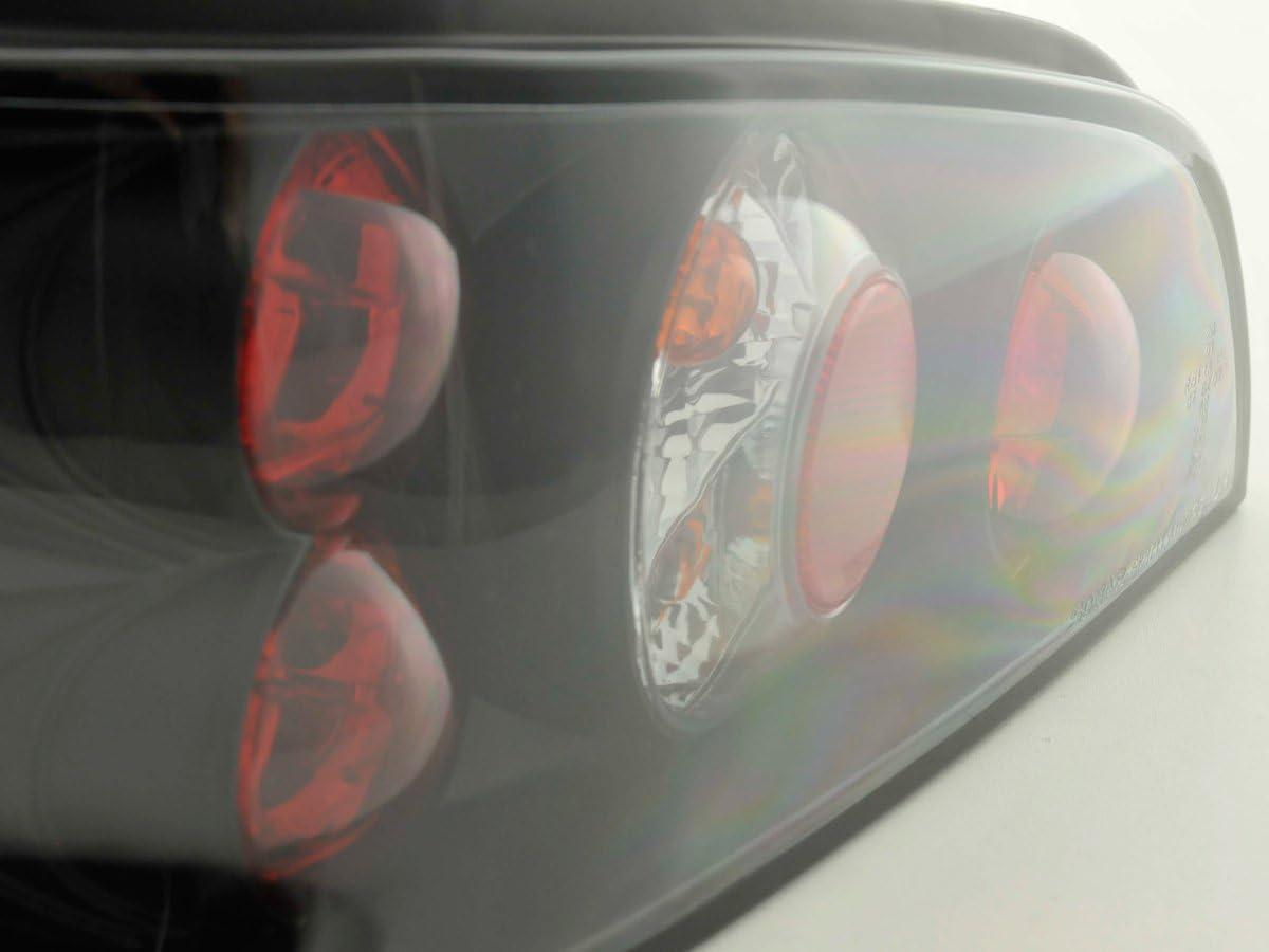 FK R/ückleuchte Heckleuchte R/ückfahrscheinwerfer Hecklampe R/ücklicht FKRL08099