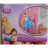 Princess Tiara And Jewels Shower Curtain