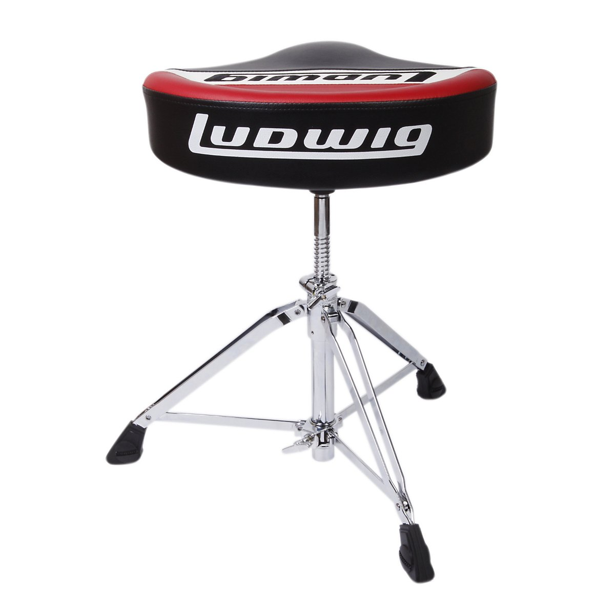 Throne Ludwig LAP50TH Atlas Pro Saddle Lud-1373