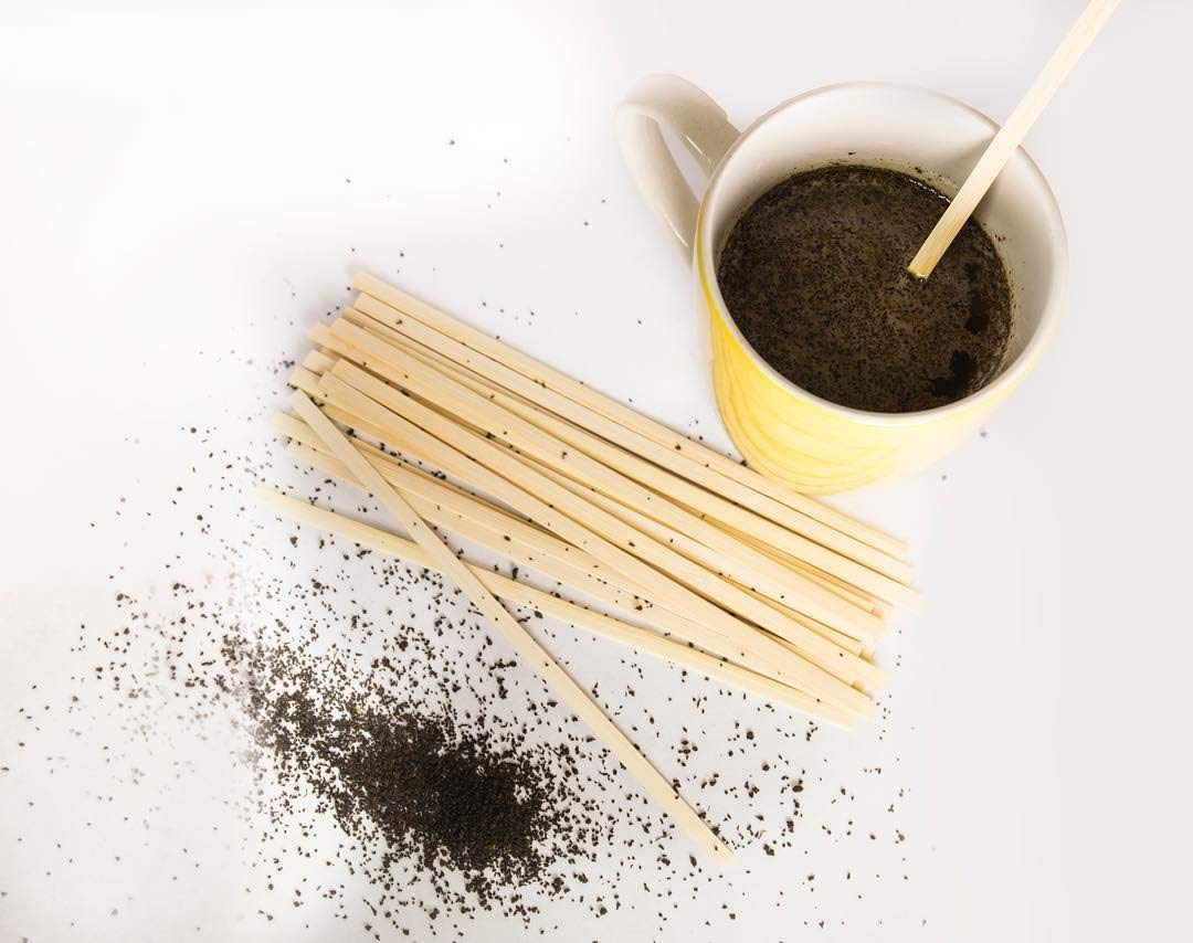 Wooden Stir Sticks - Disposable Wood Coffee Stirrers, Long Wooden Stirrer For Coffee, Tea, And Beverage Shops, Restaurants, Office, Or Home Use – Eco-friendly Birch Wood (5000)