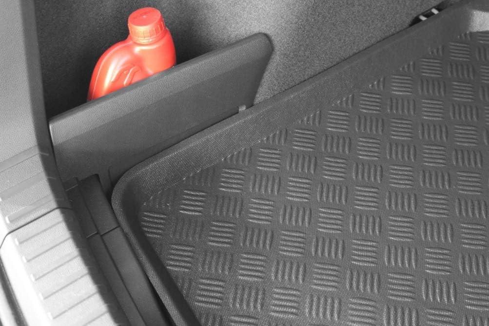Accesorionline Protector Cubre Maletero para Nissan Micra Todos los Modelos A Medida espec/ífica Micra IV Desde 2017 Bandeja cubremaletero cubeta Esterilla k11 k12 k13 k14