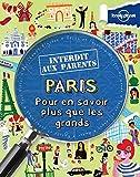 Paris Interdit aux parents - 2ed