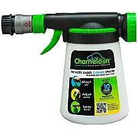 RL FLOMASTER Natural Flo-Master Chameleon Hose End Sprayer (7.5 x 5 x 9.5 inches)
