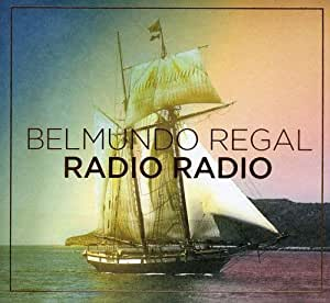 Belmundo Regal