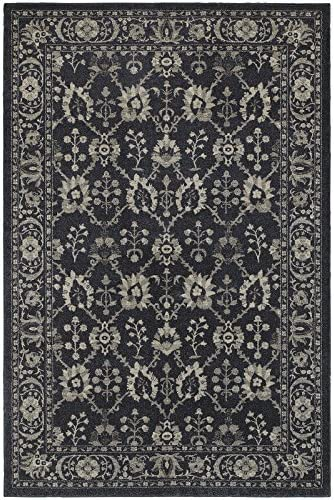 Oriental Weavers 8020K Richmond Collection Area Rug