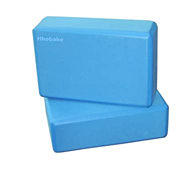 Amazon.com : Hhobake Yoga Blocks, Yoga Bricks, and ...