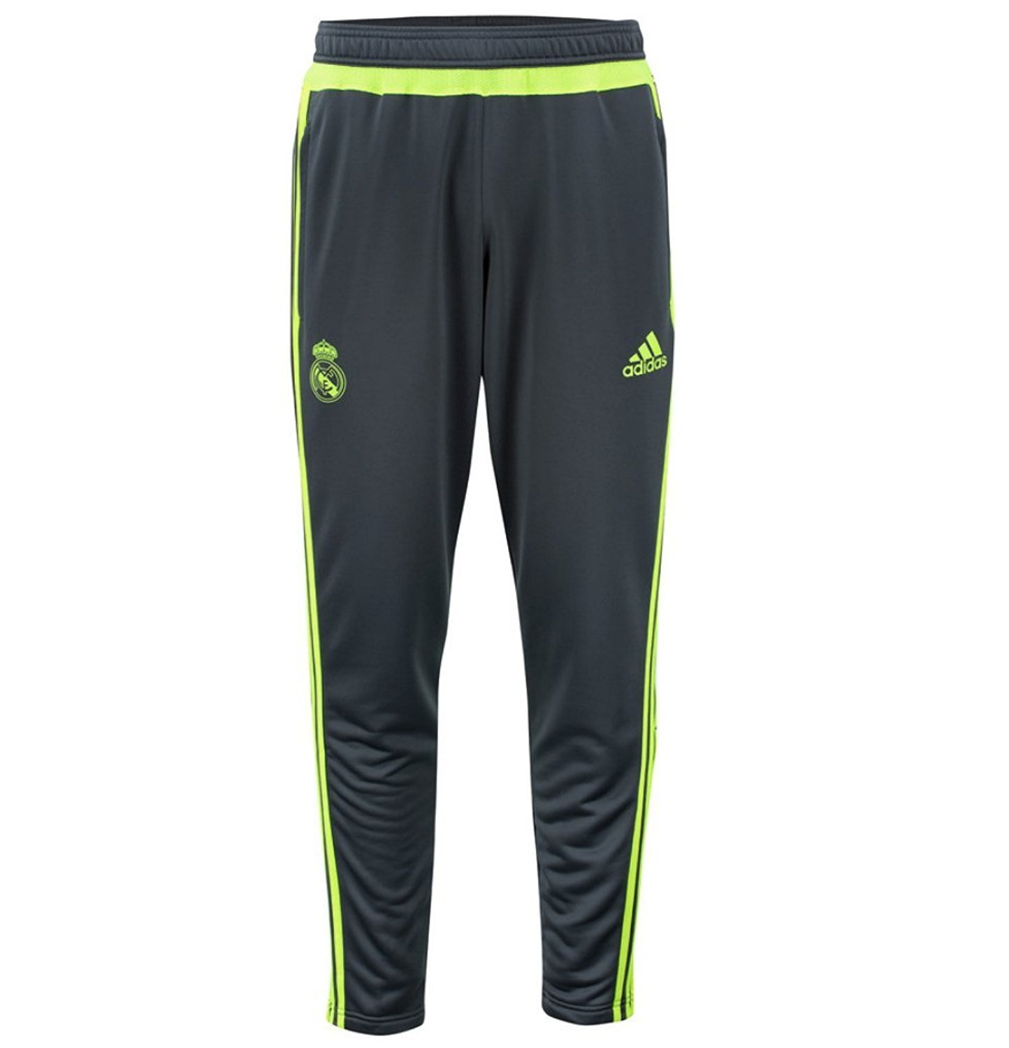 Adidas Real Madrid Training Pants YOUTH   B0152WJ74K