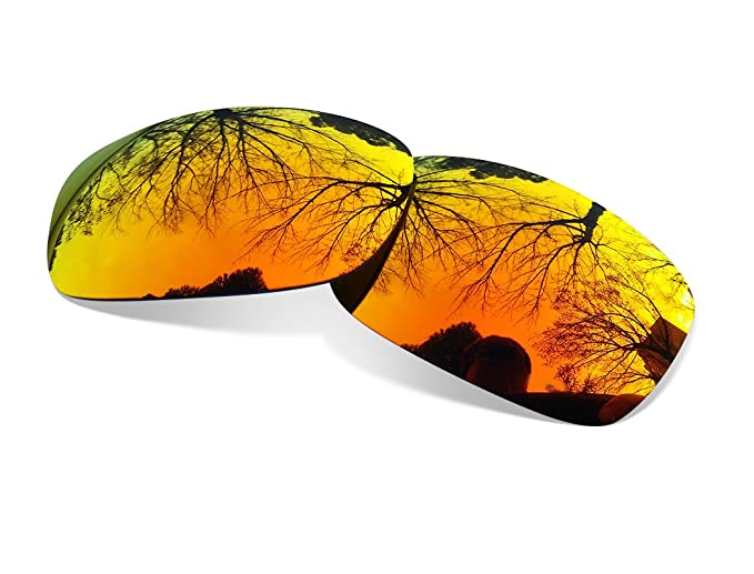dd75928366 Sunglasses Restorer Lentes Para Oakley Scalpel ( Cristales Polarizados Fire  Iridium )