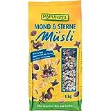Rapunzel Mond & Sterne Müsli,5er Pack (5x 1 kg) - Bio