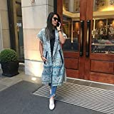 Women long coat