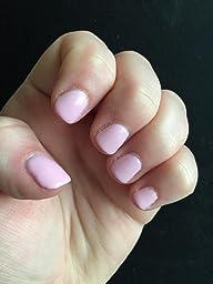 amazon   harmony gelish u v gel pink smoothie 01408