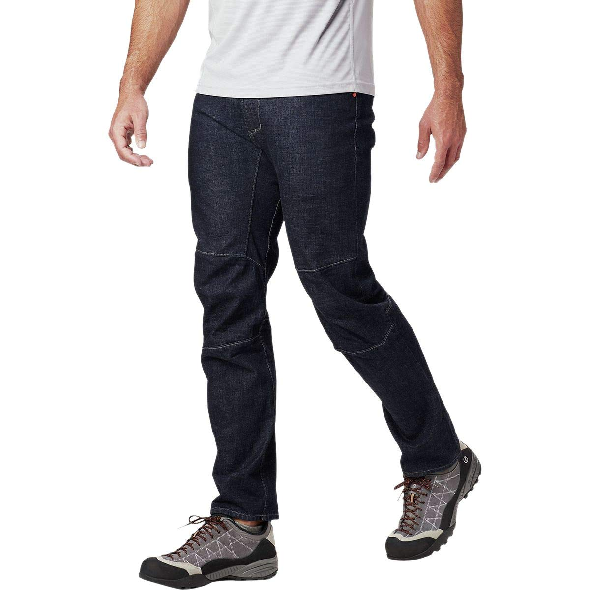Mountain Hardwear Selvedge Denim Climb Pant Mens