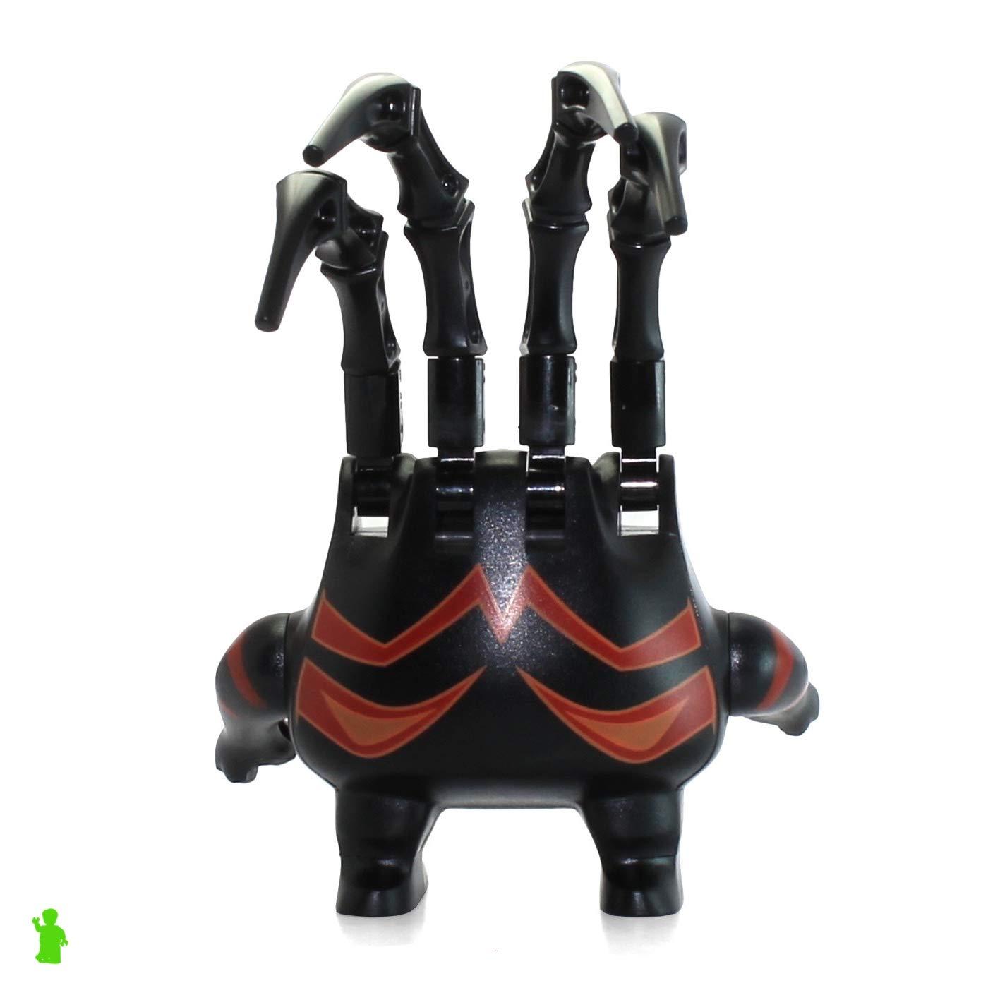 Amazon.com: LEGO Minifig Teenage Mutant Ninja Turtles_025 ...