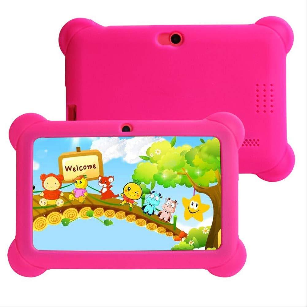 YL-Light 7 Pulgadas Niños Android Tabletas PC WiFi Doble Cámara De ...