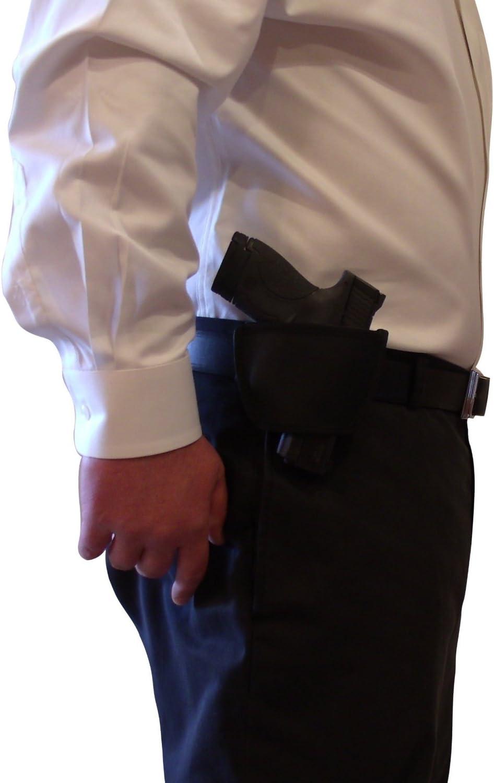 Inside Waistband Concealed Gun Holster fits Jimenez Arms JA 380JA 22JA 32