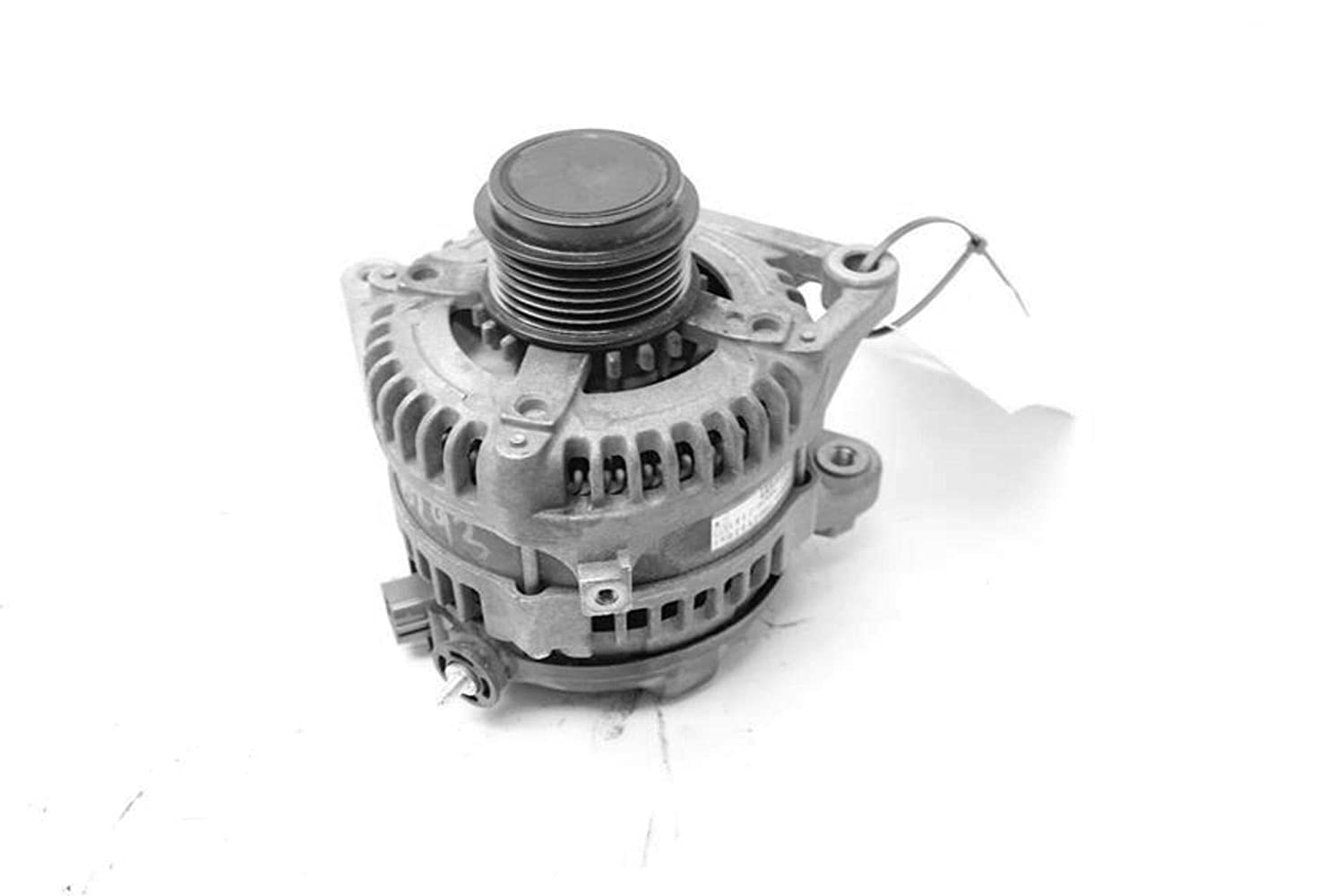 Grade A Alternator fits Toyota Highlander Venza 2.7L VIN A 5th digit 4 cylinder 1ARFE engine 150 amp Certified Used Automotive Part - Replaces 2706036040,270600V030 |
