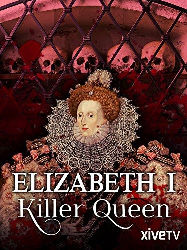 Elizabeth  Killer Queen