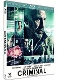Criminal - Un espion dans la tête [Blu-ray]