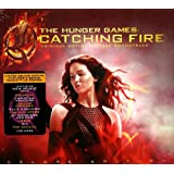 The Hunger Games: Catching Fire (Deluxe)