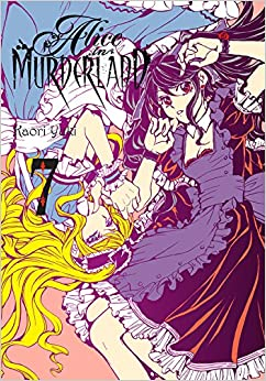 Book Alice in Murderland, Vol. 7