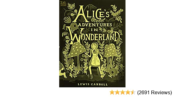 Alice's Adventures in Wonderland See more