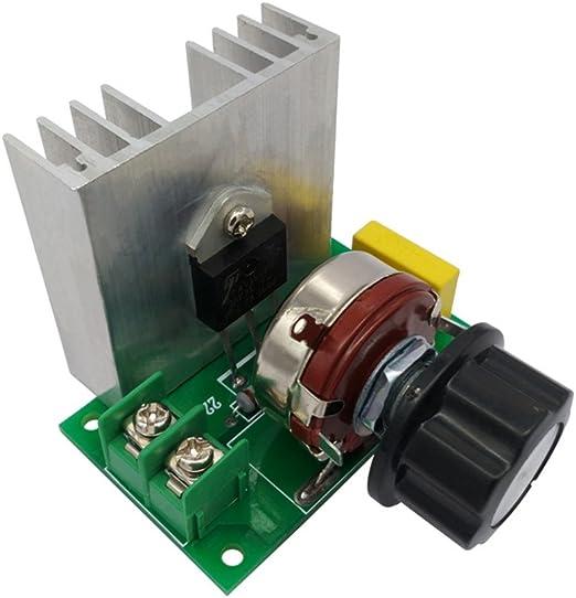 FengYun® Potencia del ventilador del horno eléctrico que regula el ...