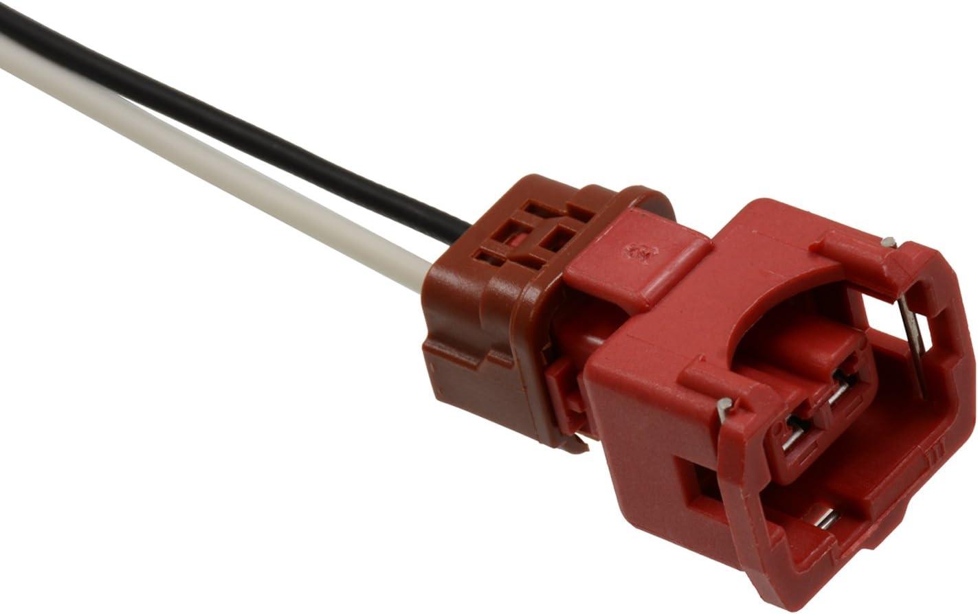 300ZX Coolant Temp Sensor /& Idle AAC IACV Plug Connector 1990-95 Z32 VG30