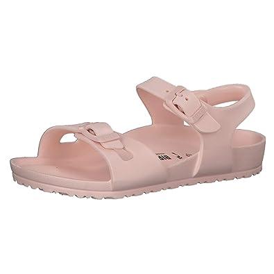 hot sale online a78d5 42313 BIRKENSTOCK Kinder Sandale Rio Eva Rose 25