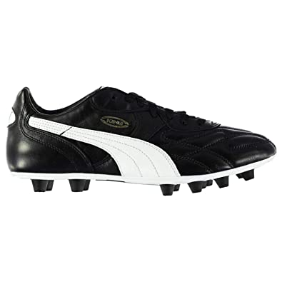 1ba2ce31863d Image Unavailable. Image not available for. Color  Puma King Top di FG Firm  Ground Football Boots Mens ...