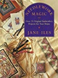 Needlework Magic, Jane Iles, 0943955645