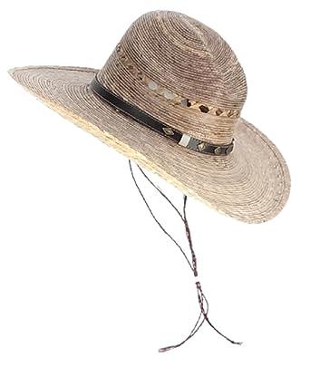 Sharpshooter Wild West Gus Cowboy Sombrero Rodeo Hat at Amazon Men s ... 1862dfef9d9