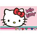 Hello Kitty Standard Pillowcase