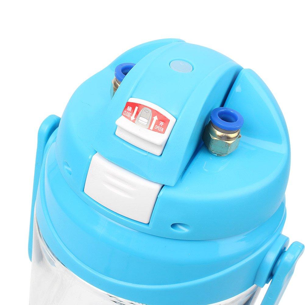 One Teat Milking Kit for Goat Sheep Newmarts 3L Portable Milker Milking Machine
