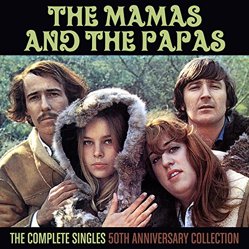 Mamas And The Papas - Flower Power & Woodstock Generation - Zortam Music
