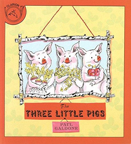 Three Little Pigs, The