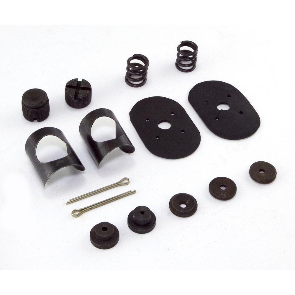 Omix-Ada 18041.02 Drag Linkage Hardware Kit