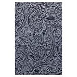 Cool Tools - Flexible Mega Tile - Mehndi Paisley - 9.25'' X 6''