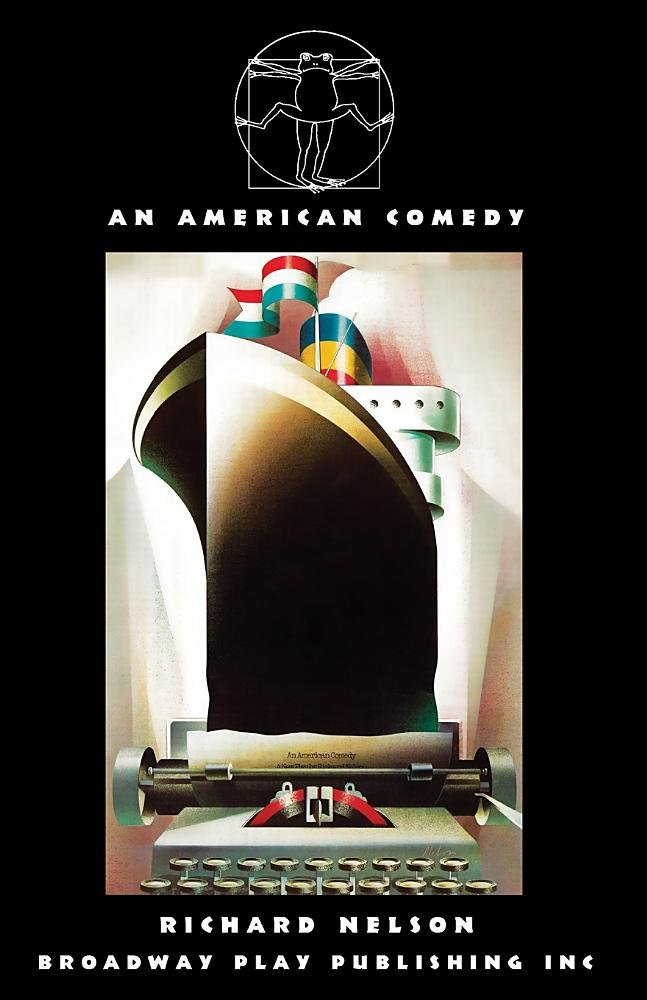 Download An American Comedy PDF