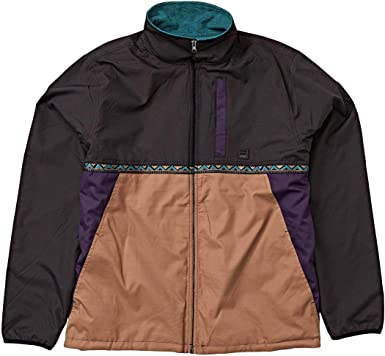 Billabong Womens Atlas Reversible Jacket