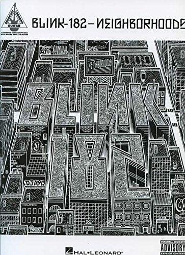 Blink-182 - Neighborhoods (Guitar Recorded (182 Series)