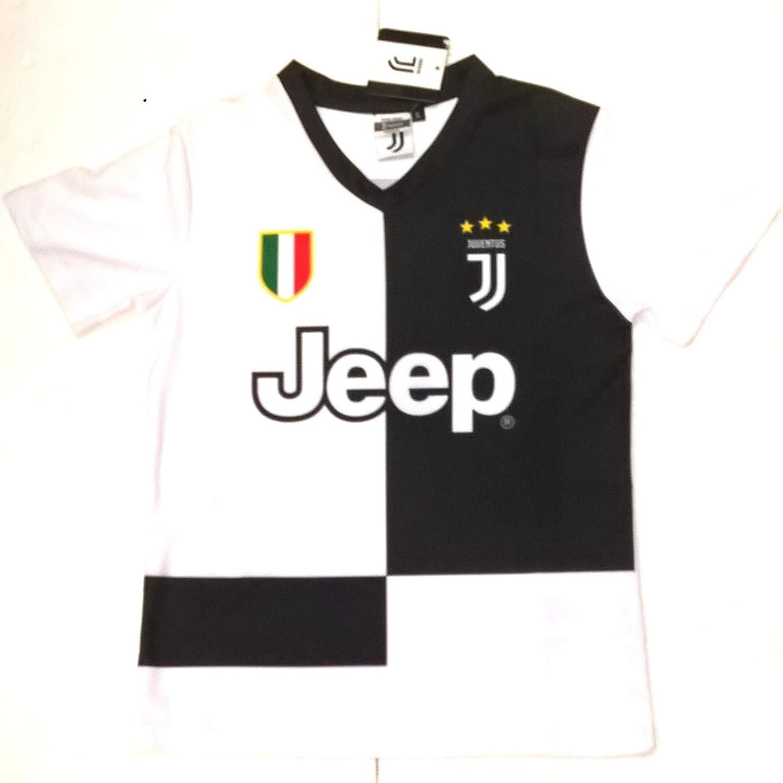 Camiseta Juventus 10 réplica oficial autorizada Juve Niño niño (6 años)