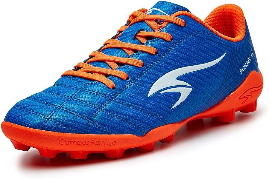 b27516997 SUNAIS QUESTO Athletic Performance MG Outdoor Comfortable Soccer Shoes(Little  Kid Big Kid)