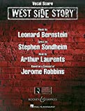 West Side Story (Vocal Score)