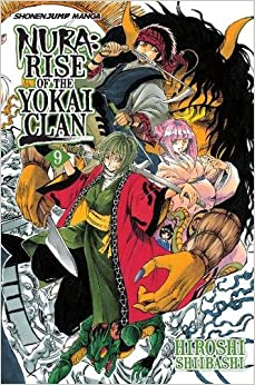 Libros Gratis Descargar Nura Rise O/t Yokai Clan Gn Vol 09 (c: 1-0-2) Como Bajar PDF Gratis