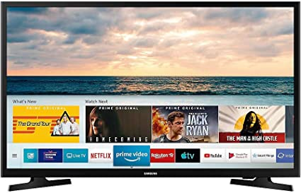 SAMSUNG 32inch LED TV UE32N4302AKXXH: Amazon.es: Electrónica