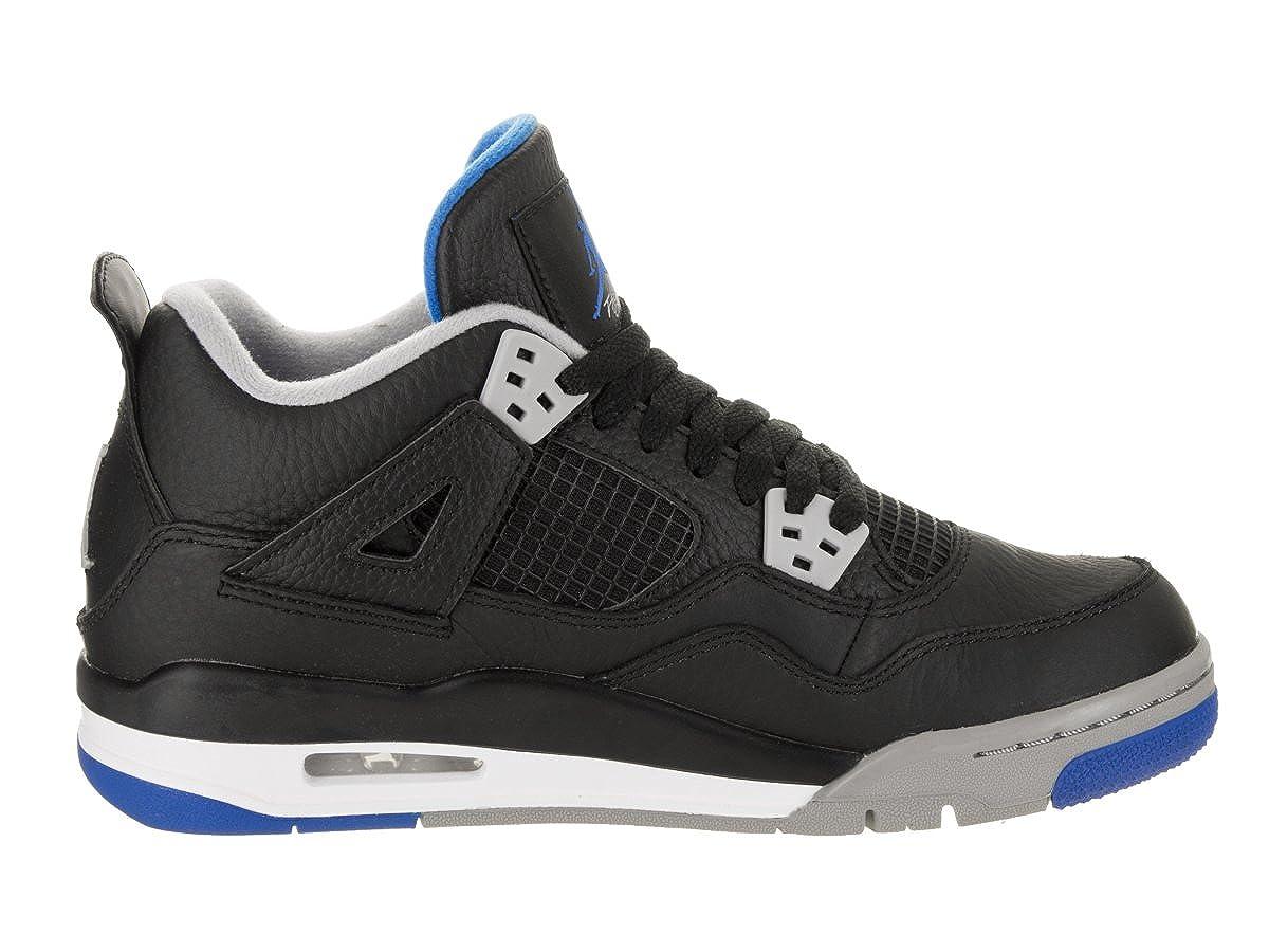 ... Nike Air Jordan 4 ginnastica bb41a3d0ba6