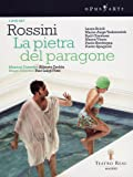 Gioachino Rossini - La pietra del paragone