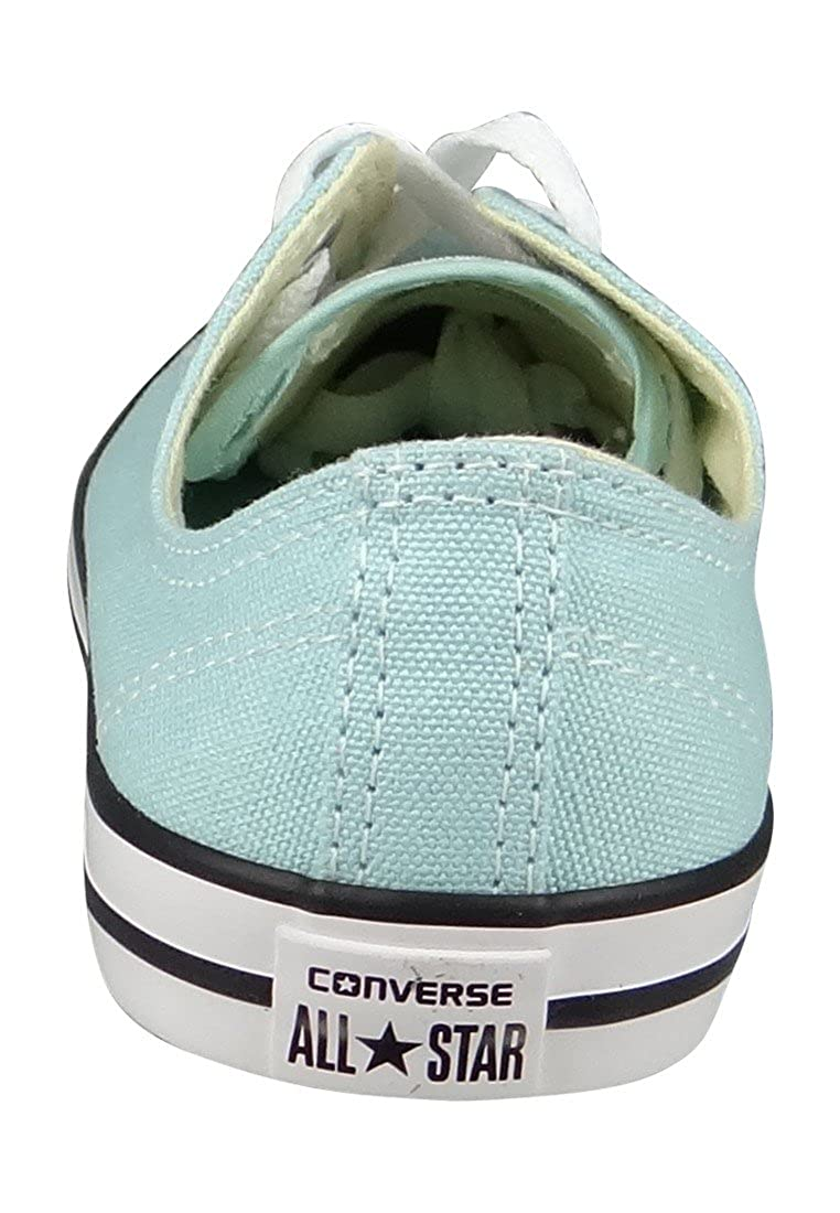 09f49f2c6ddd Converse All Star Dainty Ox Damen Sneaker Blau  Amazon.de  Schuhe    Handtaschen