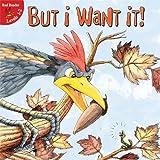 But I Want It, Holly Karapetkova, 161236022X