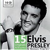 Elvis Presley-15 Original Albums